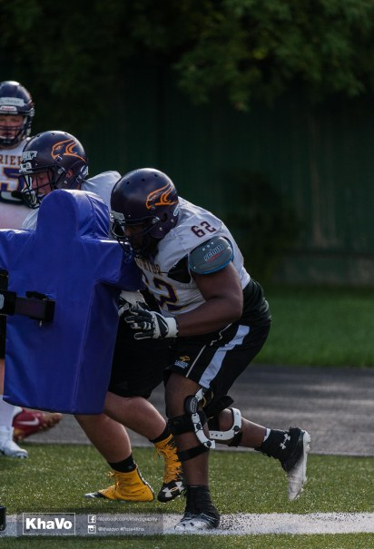 20160818 - Laurier Football TC 2016 day 6-31