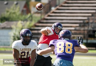20160822 - Laurier Football TC 2016 day 8-19