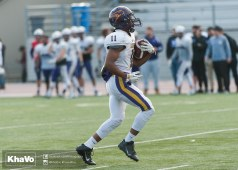 20170324 - Kha Vo - Laurier Football scrimmage vs Western_-219