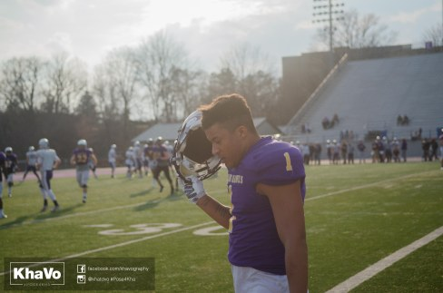 20170324 - Kha Vo - Laurier Football scrimmage vs Western_-241