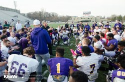 20170324 - Kha Vo - Laurier Football scrimmage vs Western_-268