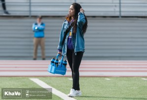 20170324 - Kha Vo - Laurier Football scrimmage vs Western_-72