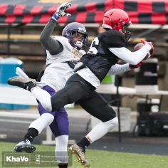 20170331 - Kha Vo - Laurier Football scrimmage vs Guelph_-104
