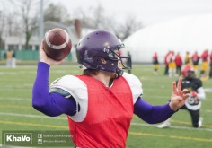 20170331 - Kha Vo - Laurier Football scrimmage vs Guelph_-106