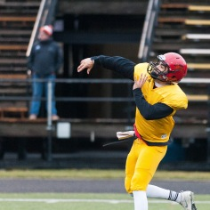 20170331 - Kha Vo - Laurier Football scrimmage vs Guelph_-124