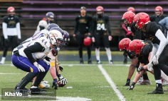20170331 - Kha Vo - Laurier Football scrimmage vs Guelph_-138