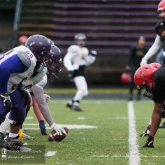 20170331 - Kha Vo - Laurier Football scrimmage vs Guelph_-139