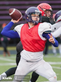 20170331 - Kha Vo - Laurier Football scrimmage vs Guelph_-144