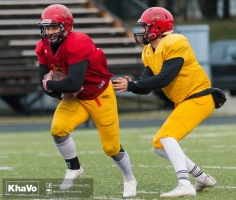 20170331 - Kha Vo - Laurier Football scrimmage vs Guelph_-158