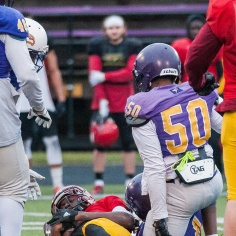 20170331 - Kha Vo - Laurier Football scrimmage vs Guelph_-189