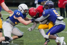 20170331 - Kha Vo - Laurier Football scrimmage vs Guelph_-192