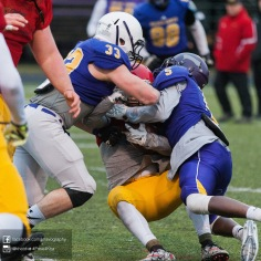 20170331 - Kha Vo - Laurier Football scrimmage vs Guelph_-193