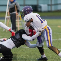 20170331 - Kha Vo - Laurier Football scrimmage vs Guelph_-196