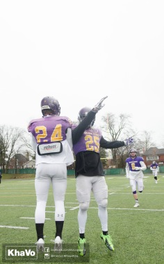 20170331 - Kha Vo - Laurier Football scrimmage vs Guelph_-26