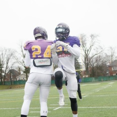 20170331 - Kha Vo - Laurier Football scrimmage vs Guelph_-29