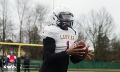 20170331 - Kha Vo - Laurier Football scrimmage vs Guelph_-36