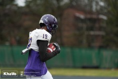 20170331 - Kha Vo - Laurier Football scrimmage vs Guelph_-53
