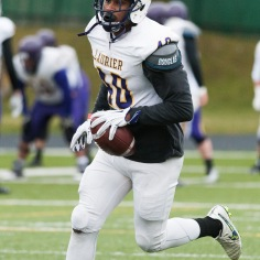 20170331 - Kha Vo - Laurier Football scrimmage vs Guelph_-61