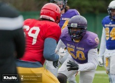 20170331 - Kha Vo - Laurier Football scrimmage vs Guelph_-89
