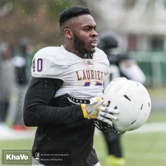 20170406 - Kha Vo - Laurier Football scrimmage vs UW_-104