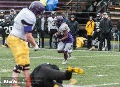 20170406 - Kha Vo - Laurier Football scrimmage vs UW_-118