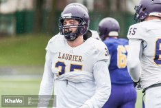 20170406 - Kha Vo - Laurier Football scrimmage vs UW_-67