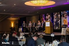 20170428 - Kha Vo - Laurier Football Dinner 2017-130