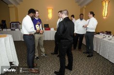 20170428 - Kha Vo - Laurier Football Dinner 2017-16