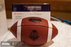 20170428 - Kha Vo - Laurier Football Dinner 2017-20