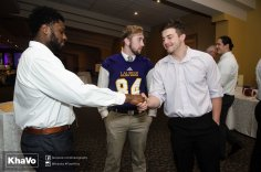 20170428 - Kha Vo - Laurier Football Dinner 2017-22