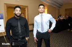 20170428 - Kha Vo - Laurier Football Dinner 2017-24