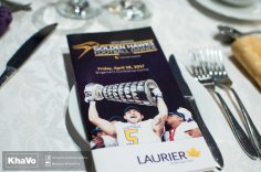 20170428 - Kha Vo - Laurier Football Dinner 2017-3
