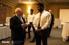 20170428 - Kha Vo - Laurier Football Dinner 2017-33