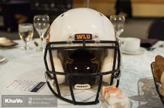 20170428 - Kha Vo - Laurier Football Dinner 2017-7
