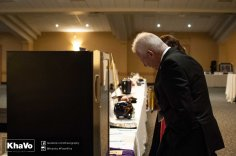 20170428 - Kha Vo - Laurier Football Dinner 2017-8