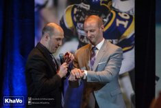 20170428 - Kha Vo - Laurier Football Dinner 2017-87