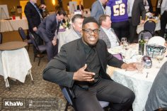 20170428 - Kha Vo - Laurier Football Dinner 2017-91
