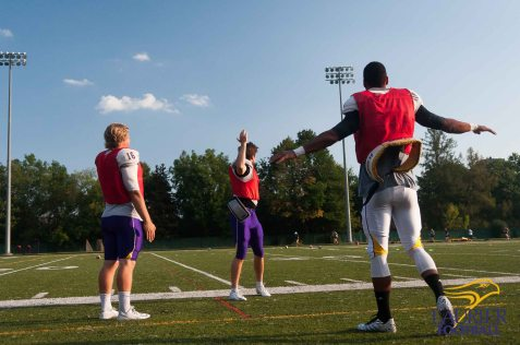 20170927 - Laurier Football 2017_