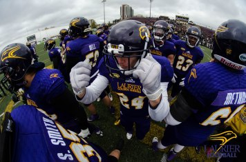 20171104 - Kha Vo - Laurier Football vs MAC-145