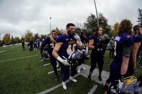 20171104 - Kha Vo - Laurier Football vs MAC-153