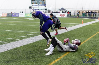 20171104 - Kha Vo - Laurier Football vs MAC-180