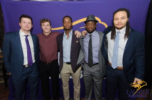 20180120 - Kha Vo - Laurier Football Banquet 2018_-277