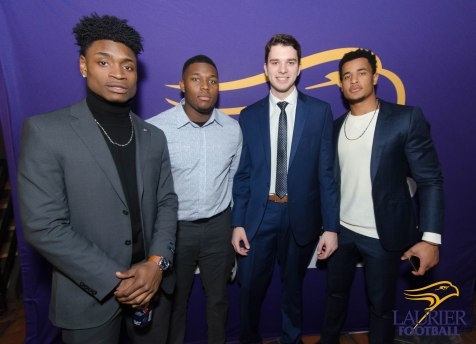 20180120 - Kha Vo - Laurier Football Banquet 2018_-292