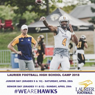 LaurierFootballCamp